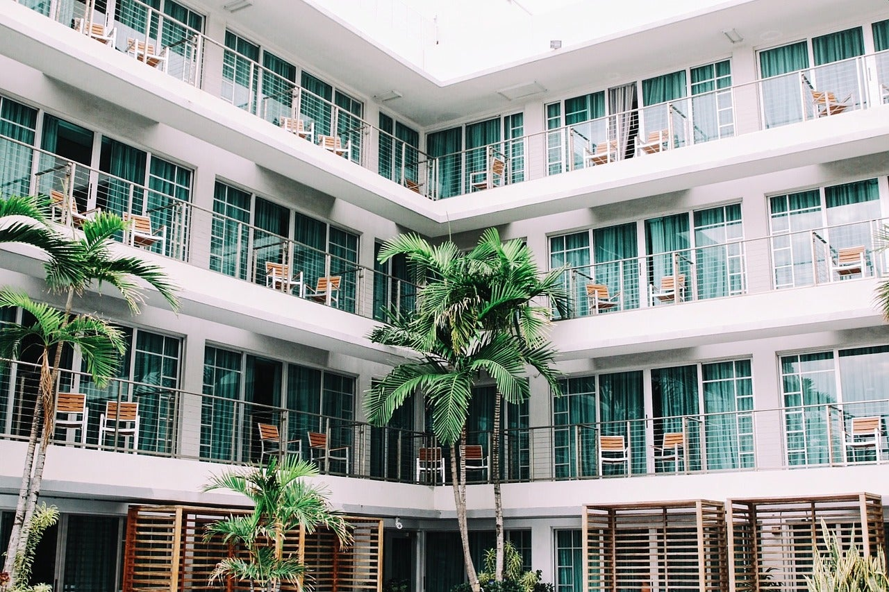 How To Get A Refund On A Hotel After Your Flight Is Canceled Or