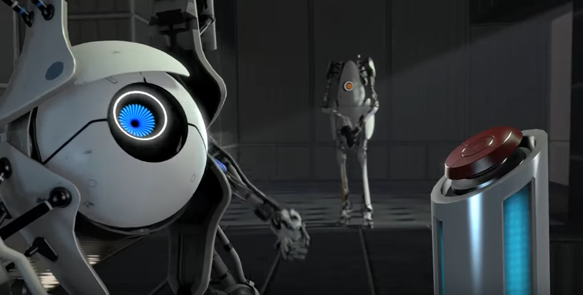 Portal 2's Co-Op Was Perfect