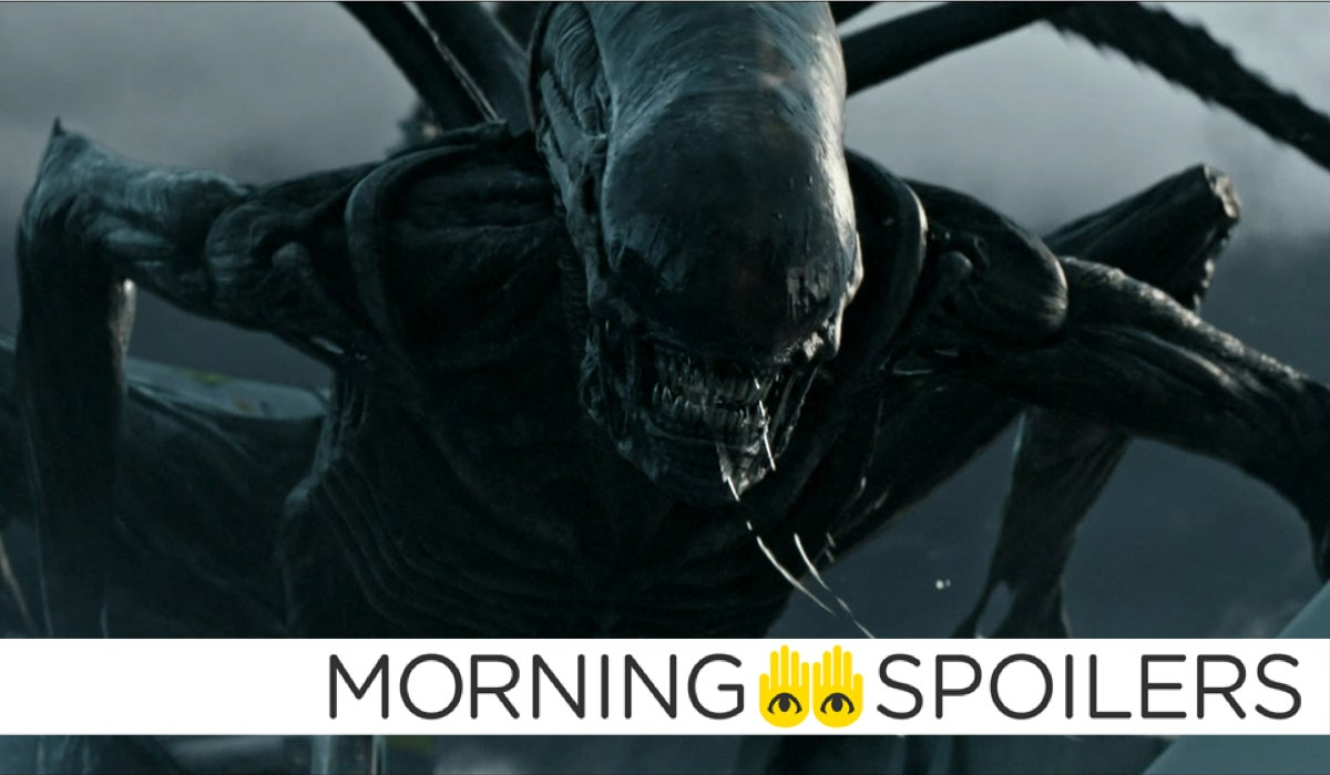 Is The Next Alien Movie In Trouble?