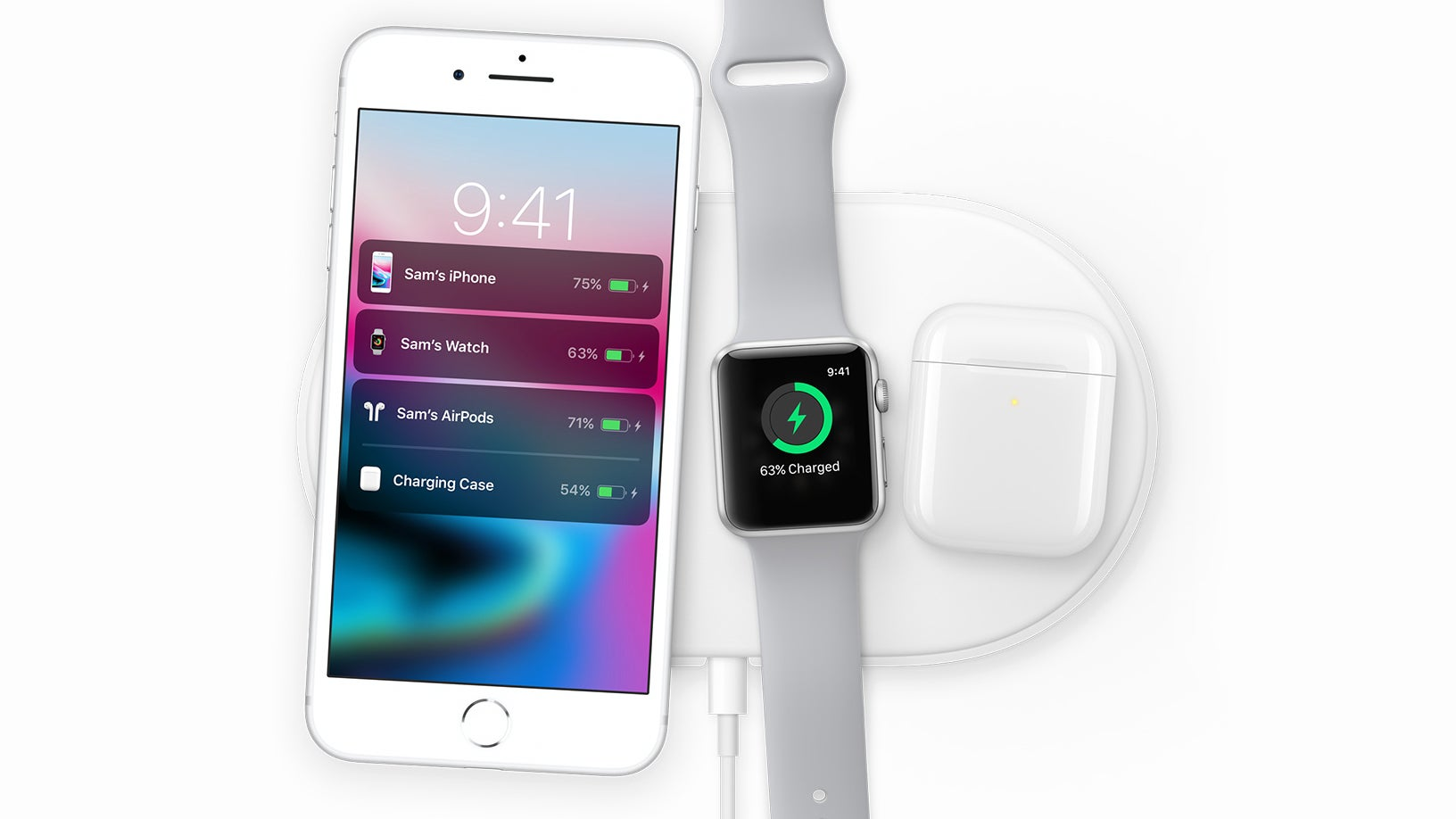 Apple's AirPower Wireless Charging Mat Coming Next Year For What Will Surely Not Be A Lot Of Money