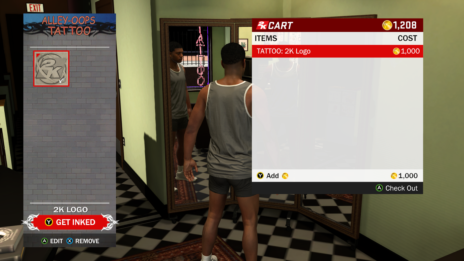 NBA 2K18 Is Riddled With Microtransactions | Kotaku Australia