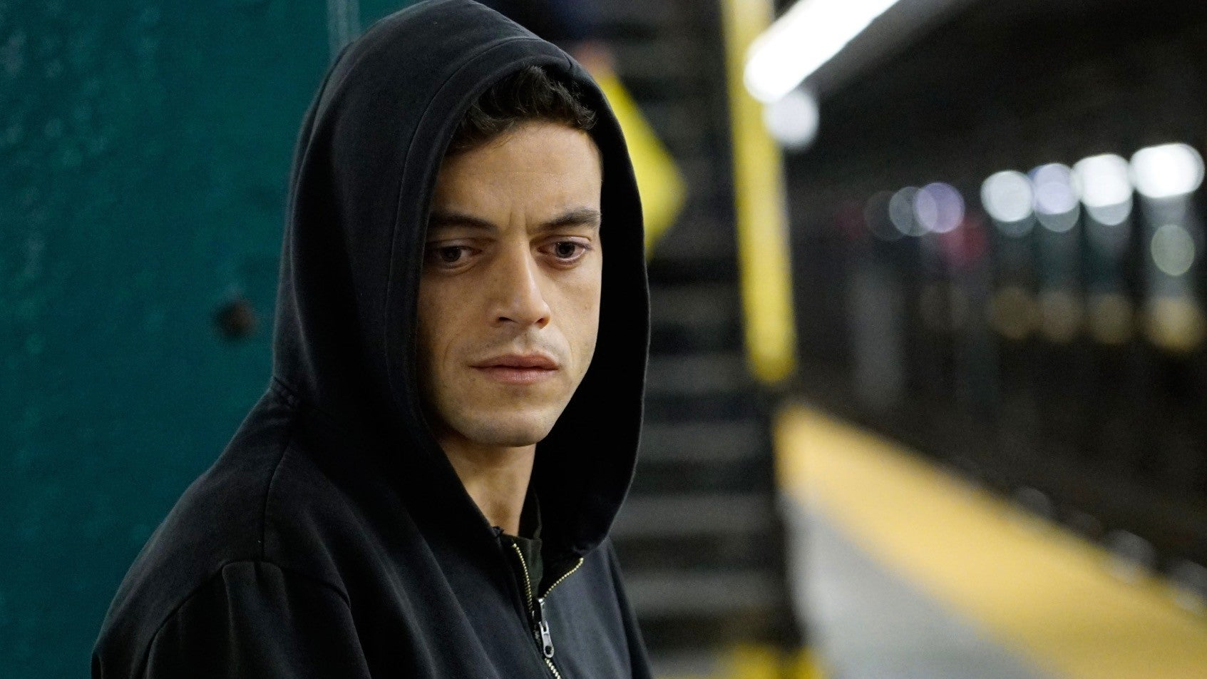 Rami Malek Had An Important Request Before Joining Bond 25