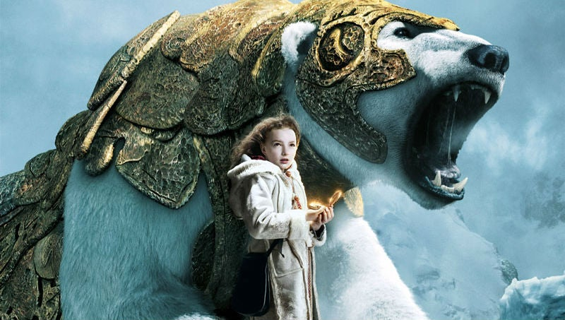 The Team Behind Doctor Who And The Writer Of Skins Will Give The Golden Compass New Life