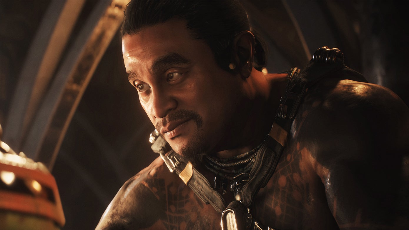 Anthem's NPCs Are A Radical Shift For Bioware