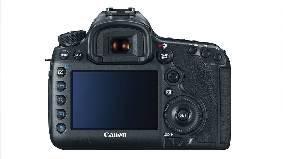 Canon 5DS and 5DS R: The Highest Resolution Full-Frame DSLRs Ever Made