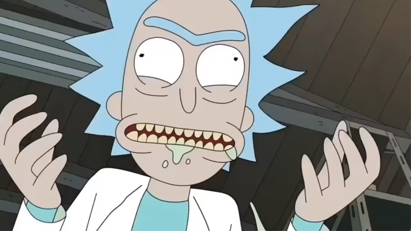 McDonald's Will Bring Szechuan Sauce Back In The US This Summer After Rick And Morty Hysteria