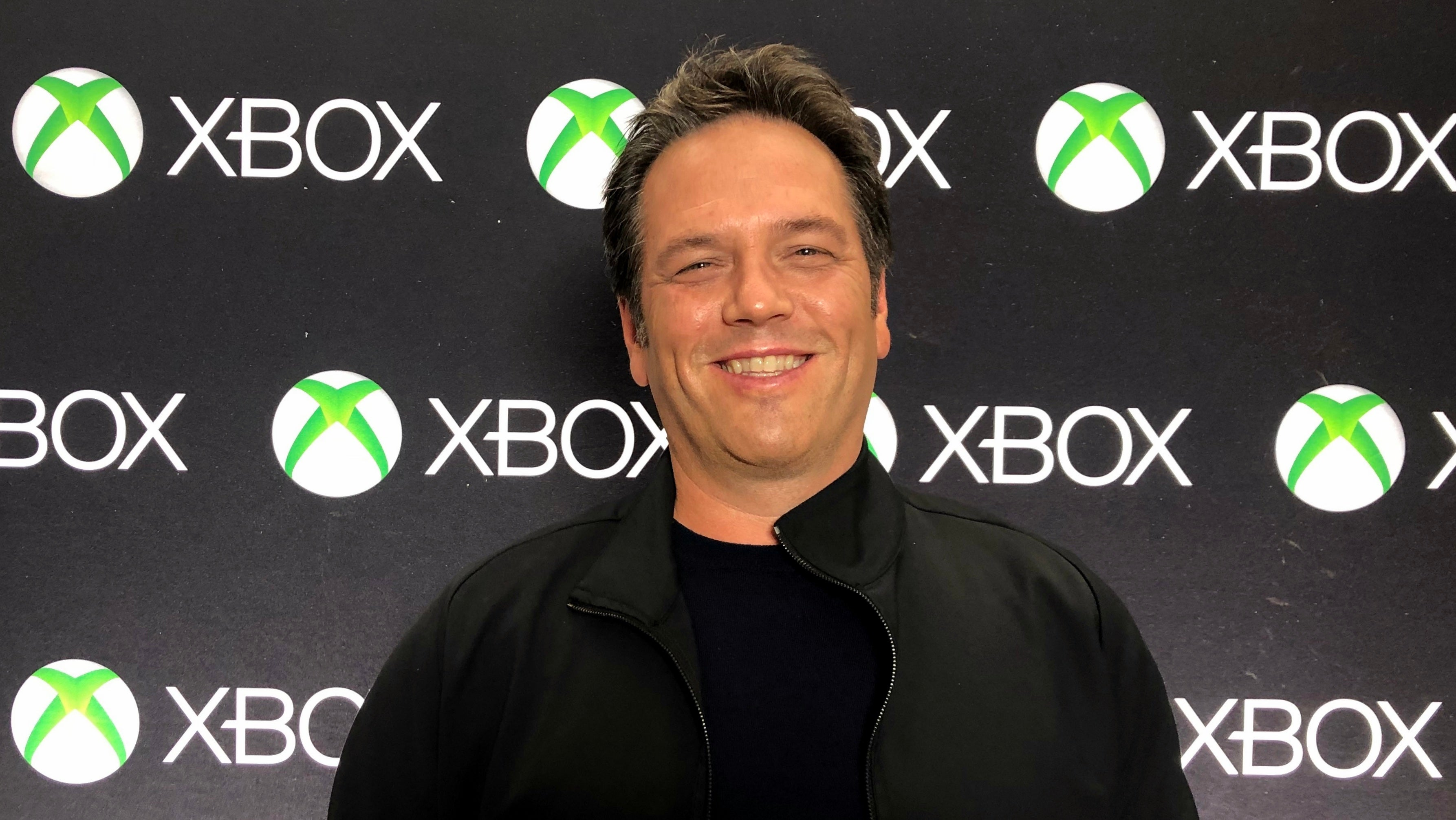 Phil Spencer On Xbox's Unusual Strategy, Working With Sony, And More
