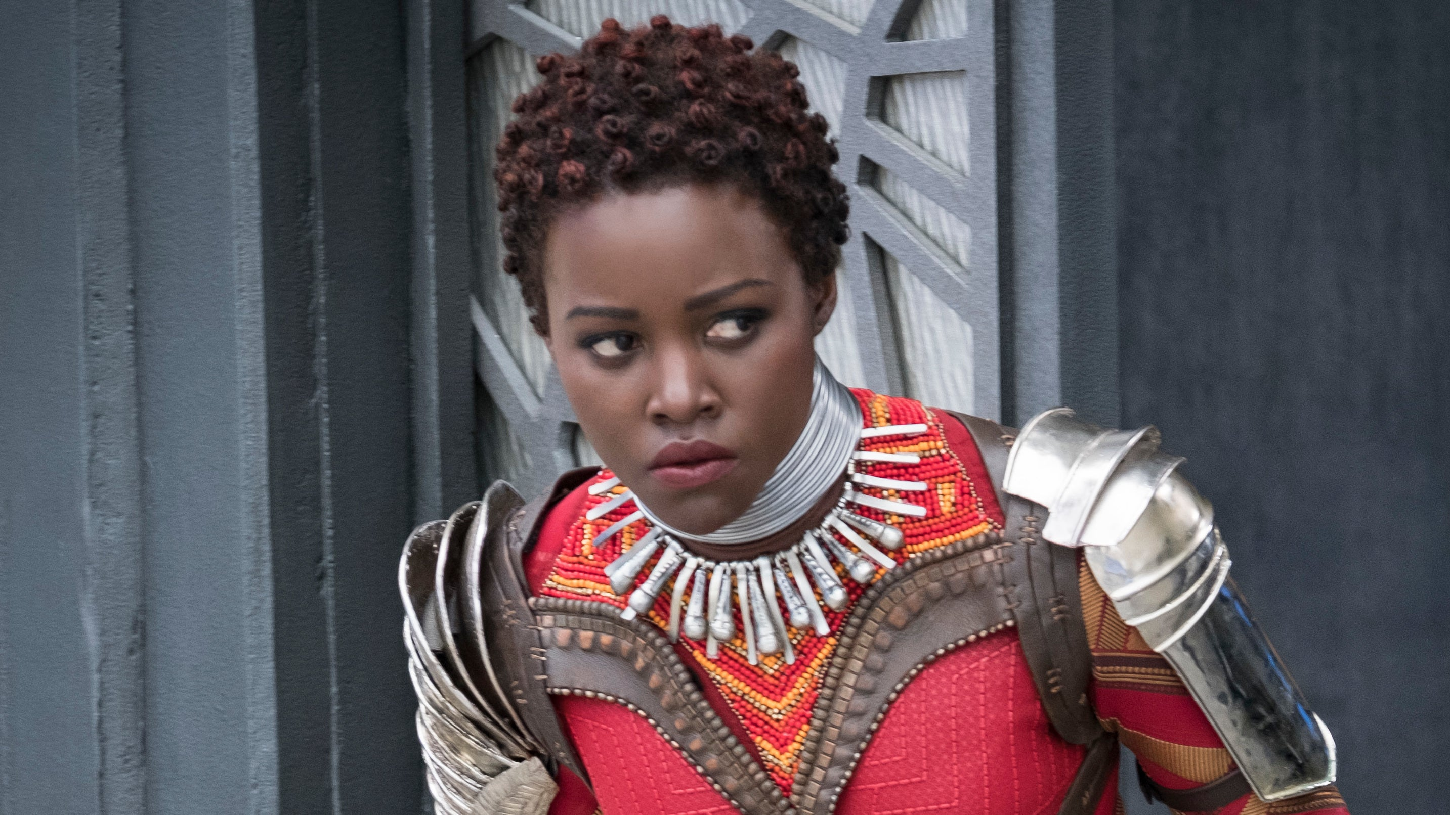 Black Panther Tickets Sold Out So Fast, Even Lupita Nyong'o Couldn't Buy One