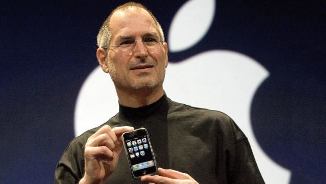 Inside Apple: How the iPhone almost never happened