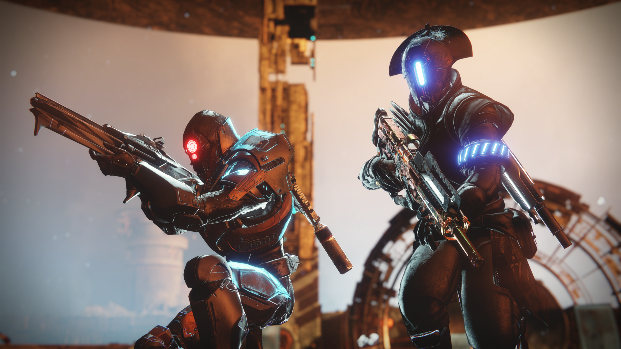 Bungie announces free trial for Destiny 2, starts tomorrow