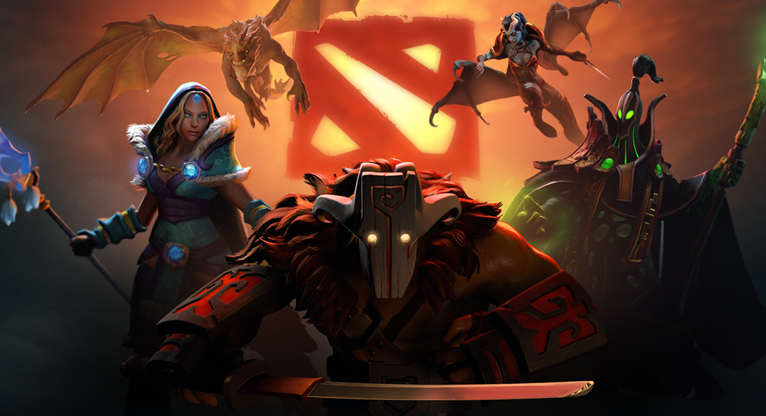 My First 63 Hours With Dota 2