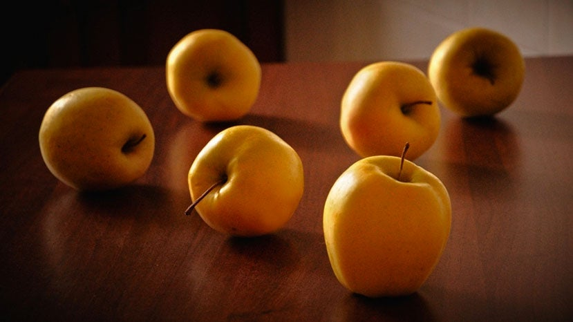Find Better Fruits and Vegetables by Weight, Not Looks
