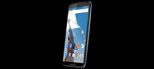 Apparent Nexus 6 Leak Could Give Best Look Yet at Google's Giant Phone