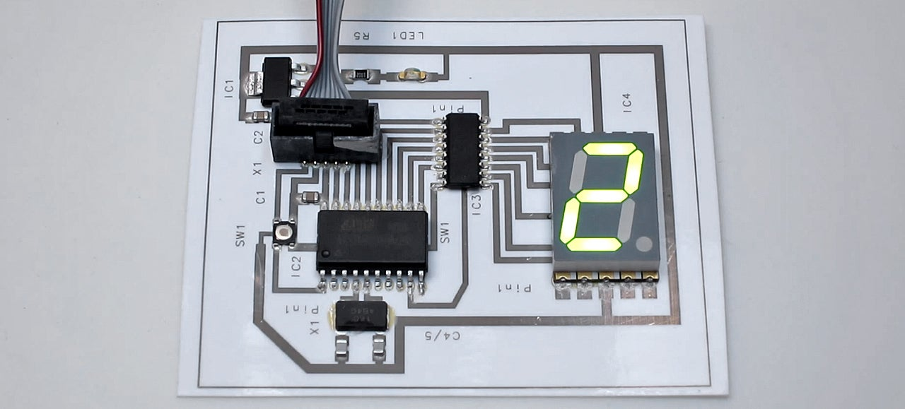 This All-In-One Printer Churns Out Completely Functional Circuit Boards