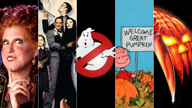 The Best Halloween Movies and Where to Watch Them