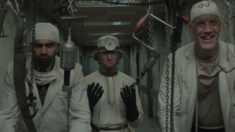 The New Series Of Unfortunate EventsTrailer Promises That Everything Can Get Much, Much Worse