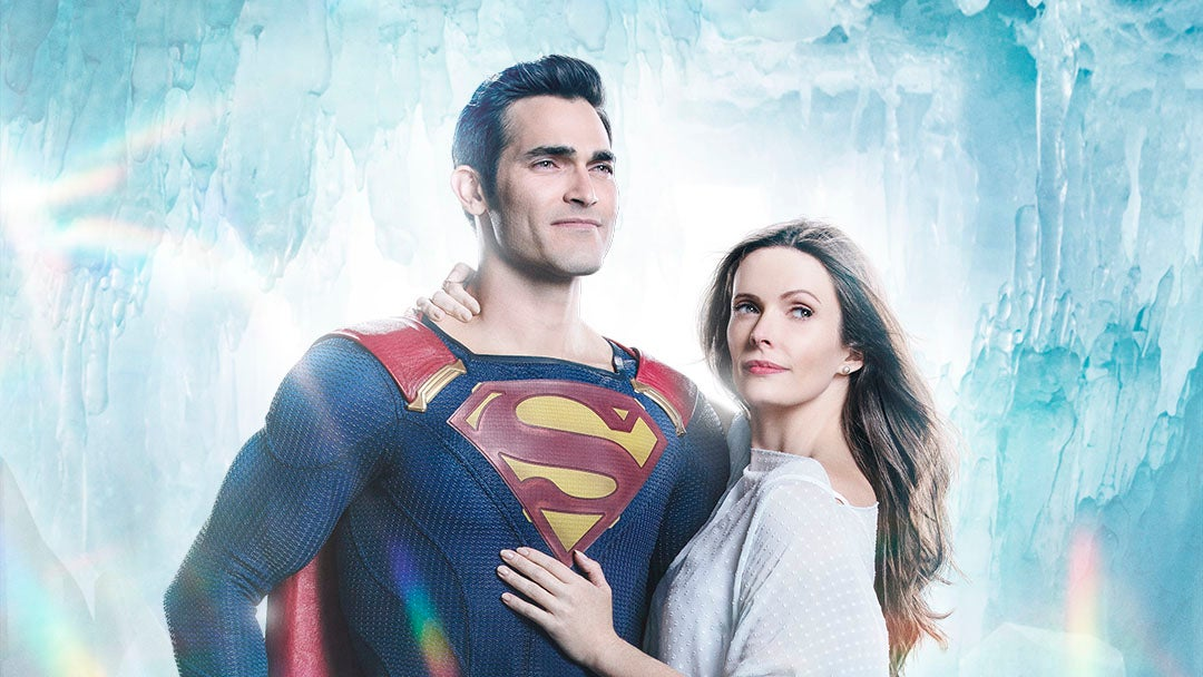 The CW Seems To Think We Really Like Richard Donner's Superman