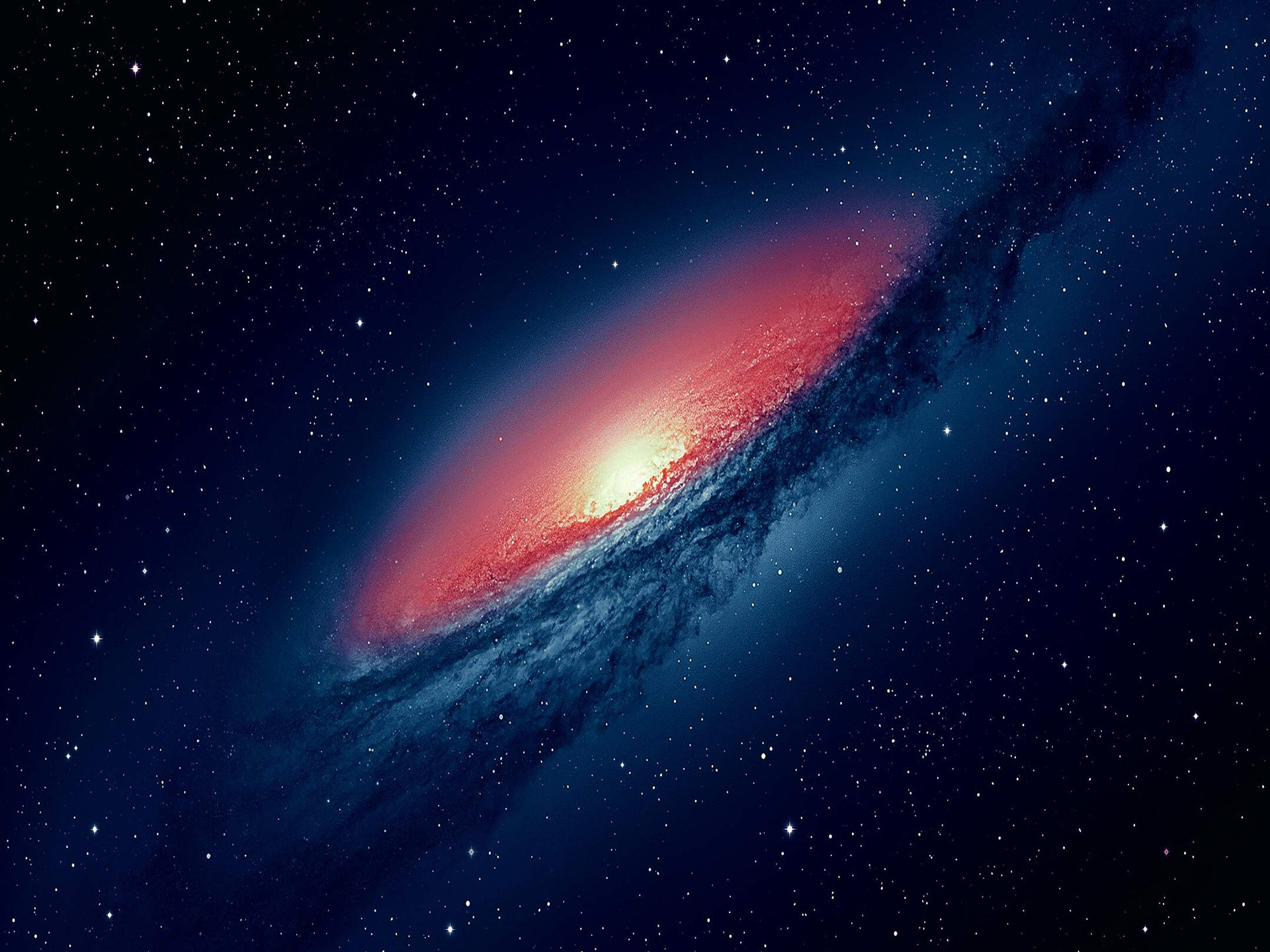Put the Cosmos on Your Desktop with These Intergalactic Wallpapers