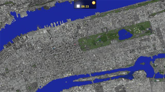 One Man's Quest To Rebuild Manhattan Entirely In Minecraft