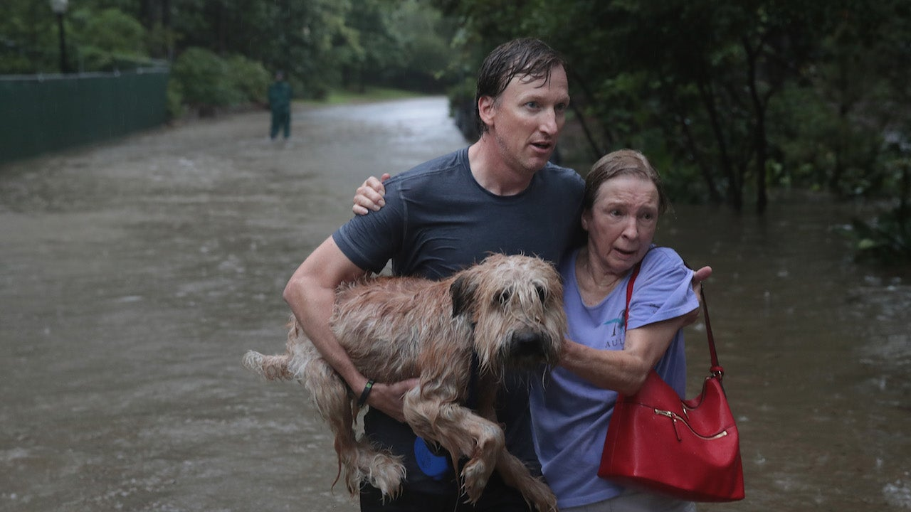 Watch Out For Charity Scams Claiming To Help Hurricane Harvey Victims
