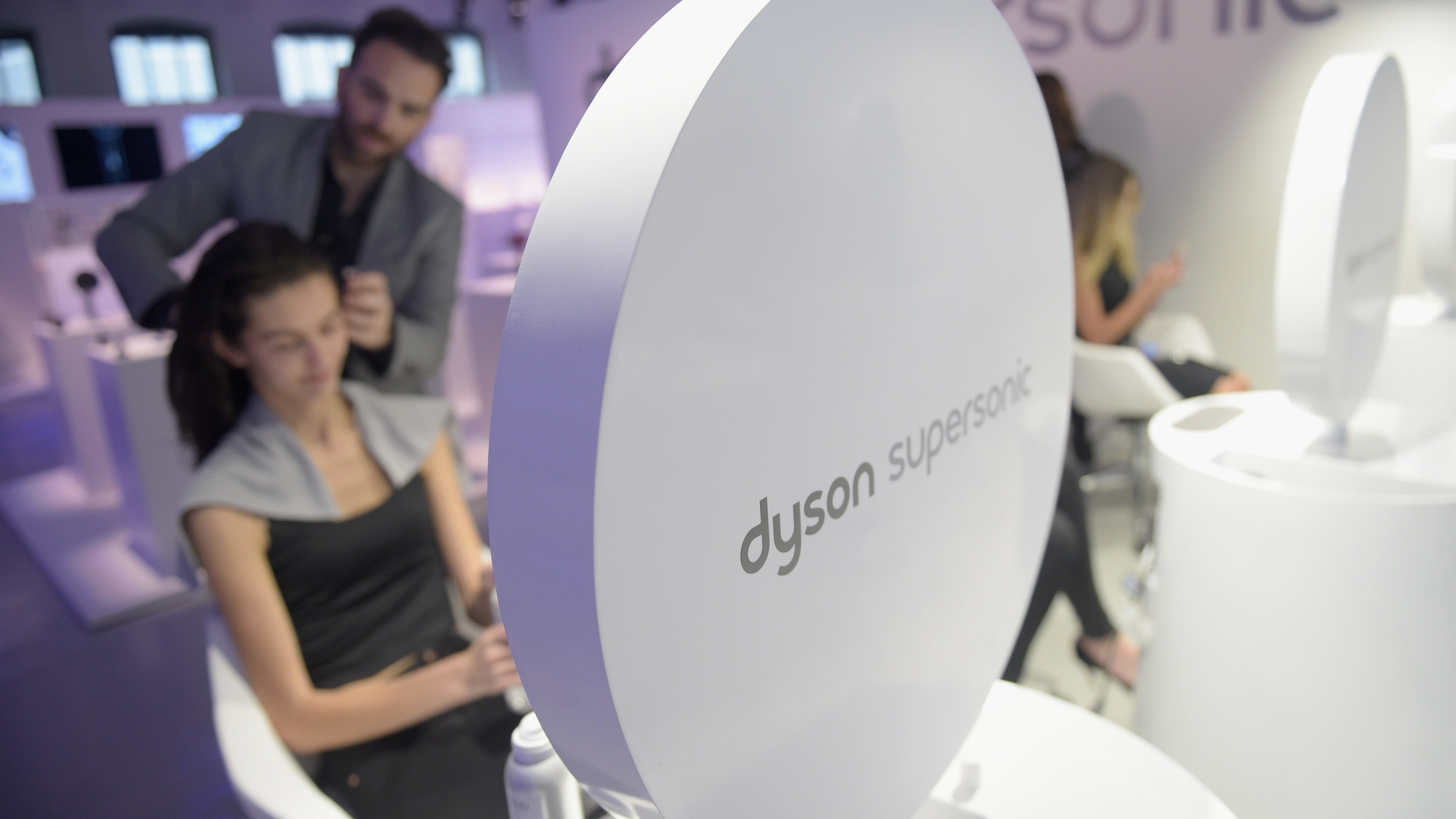 Dyson Says It Will Ship 15,000 Custom Ventilators To Aid In Covid-19 Pandemic
