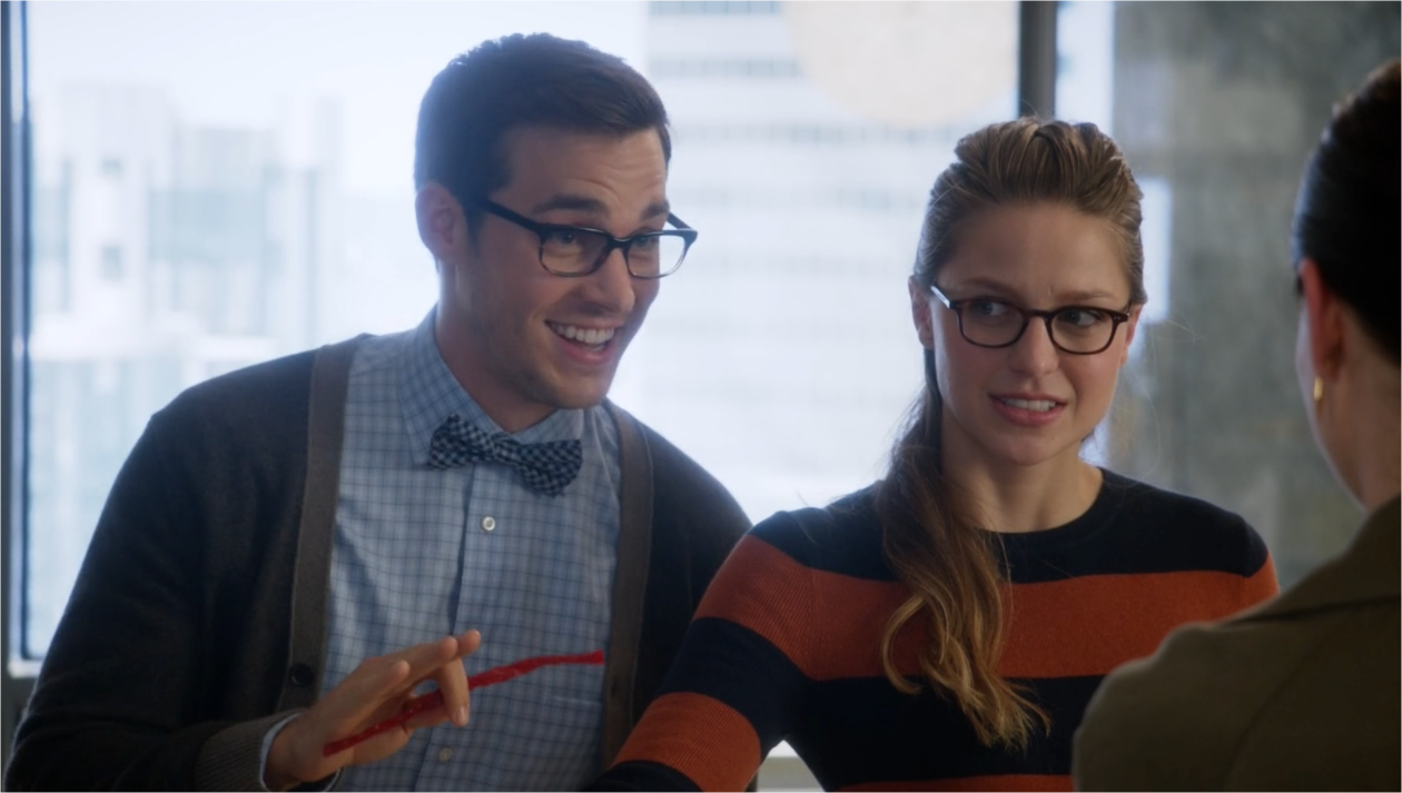 Supergirl Just Did One Of The Best Coming Out Stories In Recent Memory