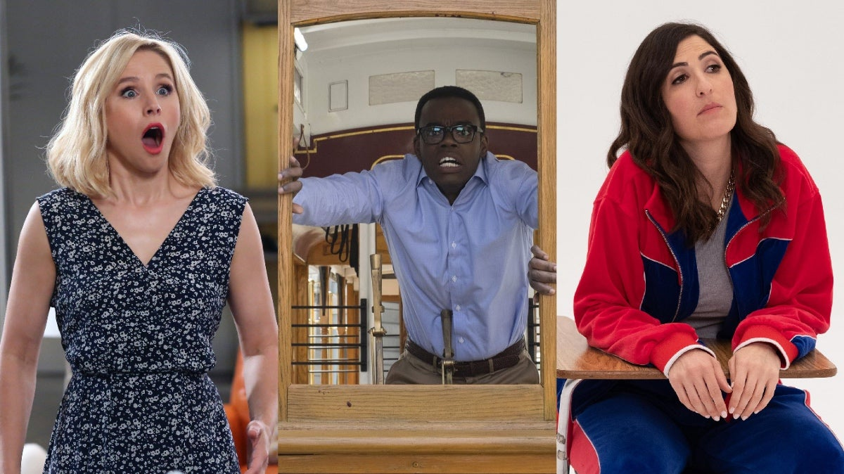 5 Essential Good Place Episodes To Watch Before The Series Finale Breaks Our Forking Hearts