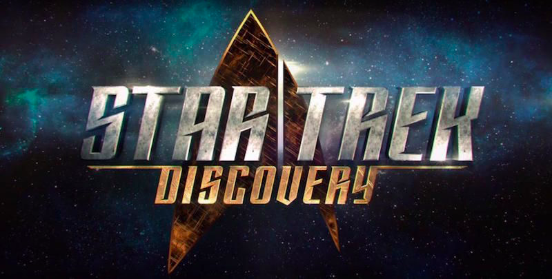 Star Trek: Discovery Will Have Books And Comics Coming Out At The Same Time As The Show
