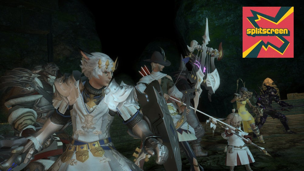 What It Was Like To Work OnFinal Fantasy 14During The Launch Catastrophe
