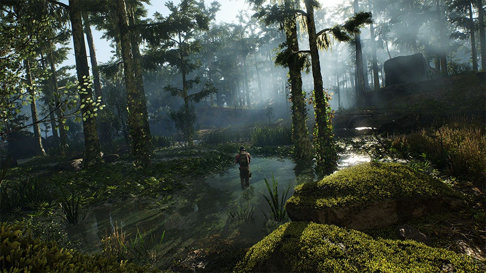 Ghost Recon Breakpoint's Long Awaited Overhaul Has Been Delayed At The Last Minute