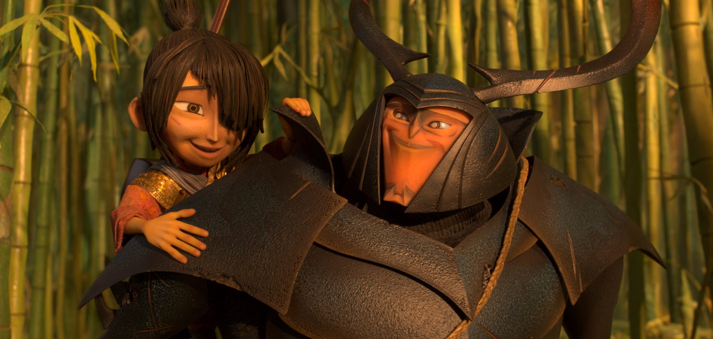 Explore The World Of Kubo And The Two Strings With This Interactive Map
