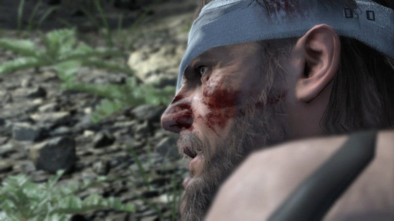 Metal Gear Online PC Temporarily Disabled After Players Bypass Microtransactions