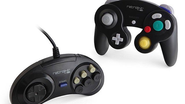 "Replicas Of Classic Controllers, Available Now For Your ""PC"" Gaming"