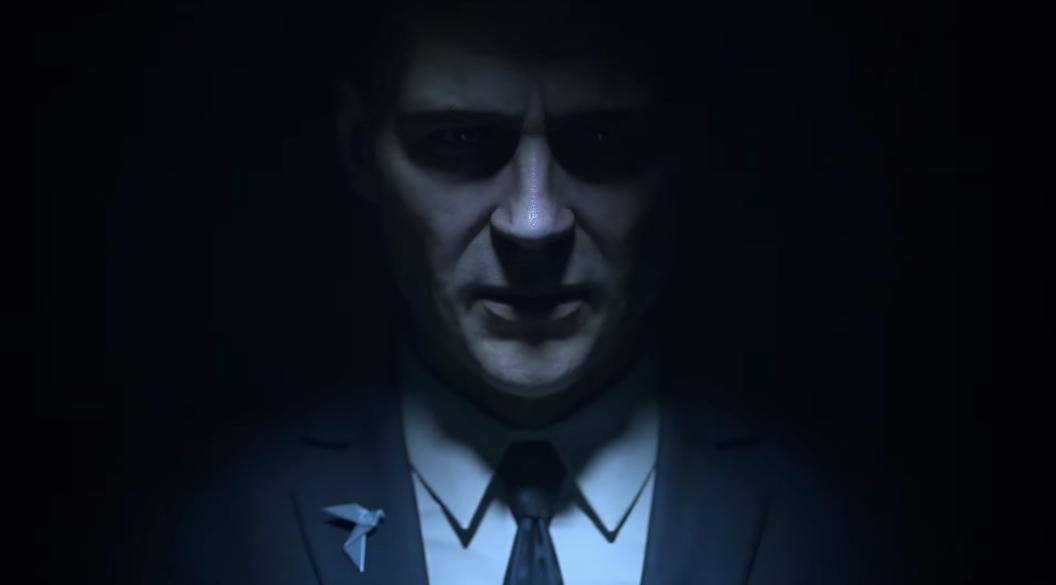 Hitman's Next Job Is On PS5