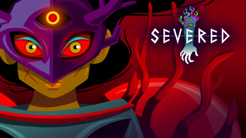 Gorgeous, Creepy And Brutal. Severed Has It All