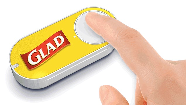 Amazon Dash Button: The Ultimate Convenience or the End of Civilisation?