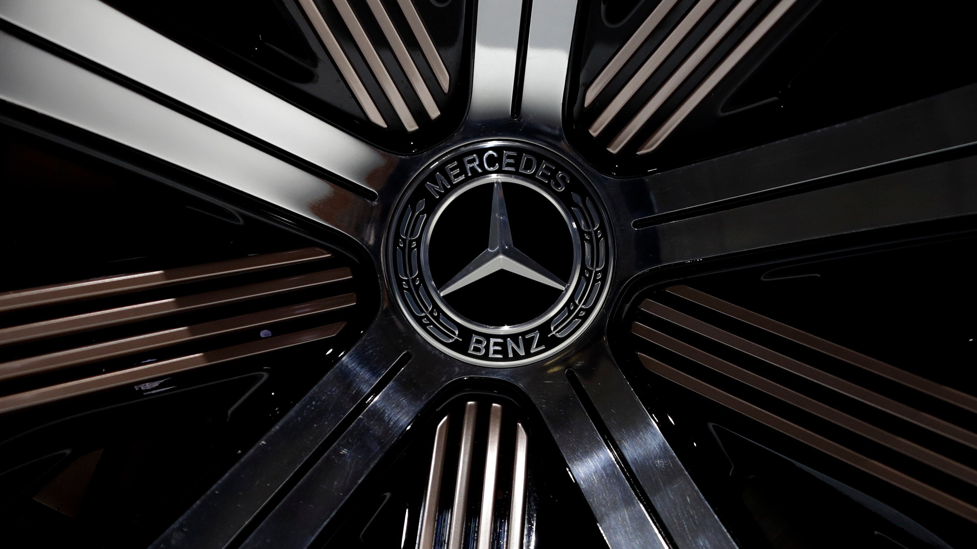 Mercedes-Benz Owner Daimler AG May Have Rigged Emissions