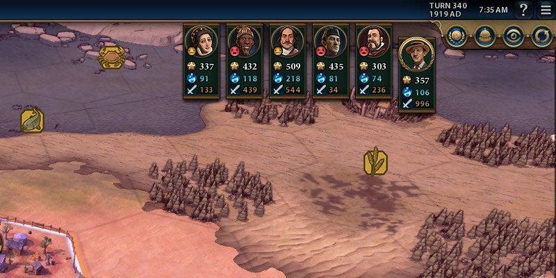 Civilization 6 Is Already So Much Better   Kotaku Australia