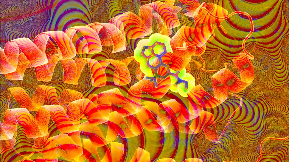People Who Have Experimented With LSD Know That Its Mind Altering Effects Can Last Upwards Of 18 To 24 Hours Which Is Unusual For A Hallucinogenic Drug