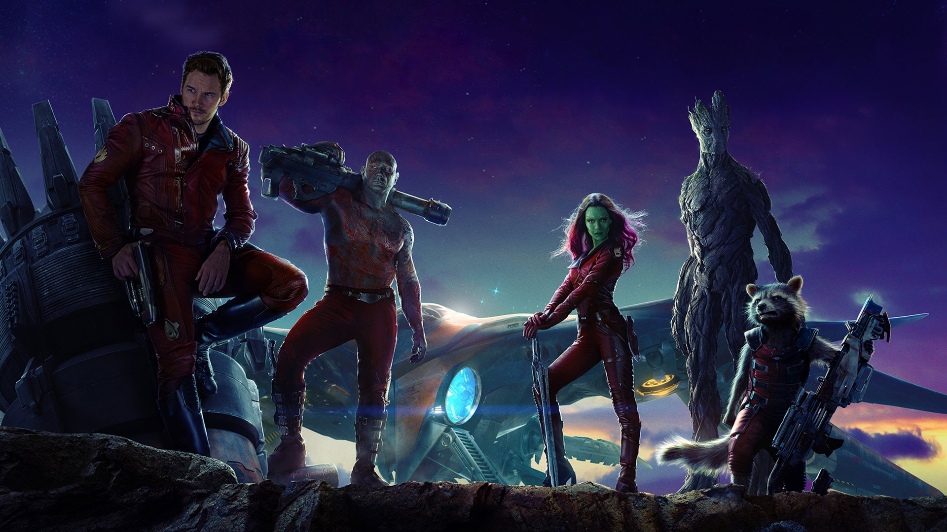 Sources: Eidos Working On Guardians Of The Galaxy Game, Future Of Deus Ex Murky