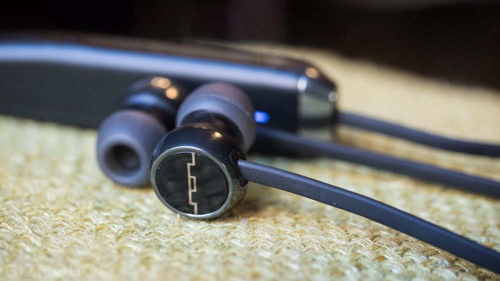 Reasonably-Priced Bluetooth Buds That Don't Make You Look Like a Doofus