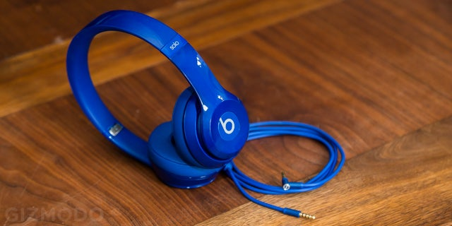 Beats Solo2: A New Day, Same Beats By Dre