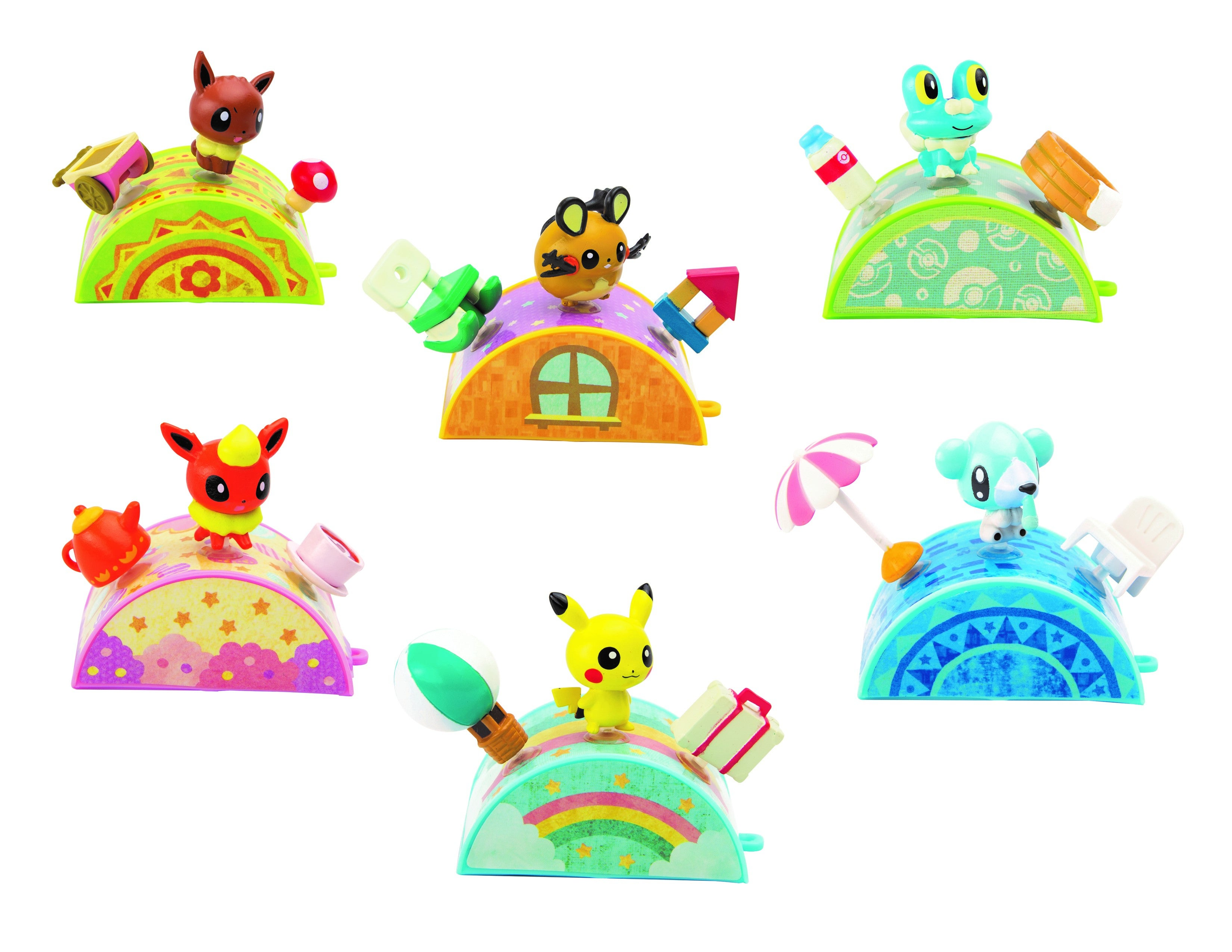 These Pokémon Toys Are For Girls But Boys Will Want Them Too