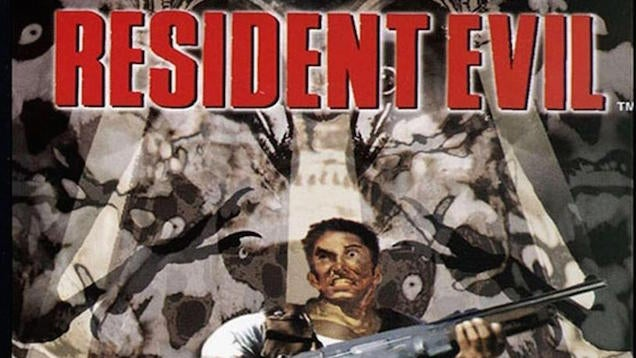 How The First Resident Evil's Been Censored And Changed Since 1996