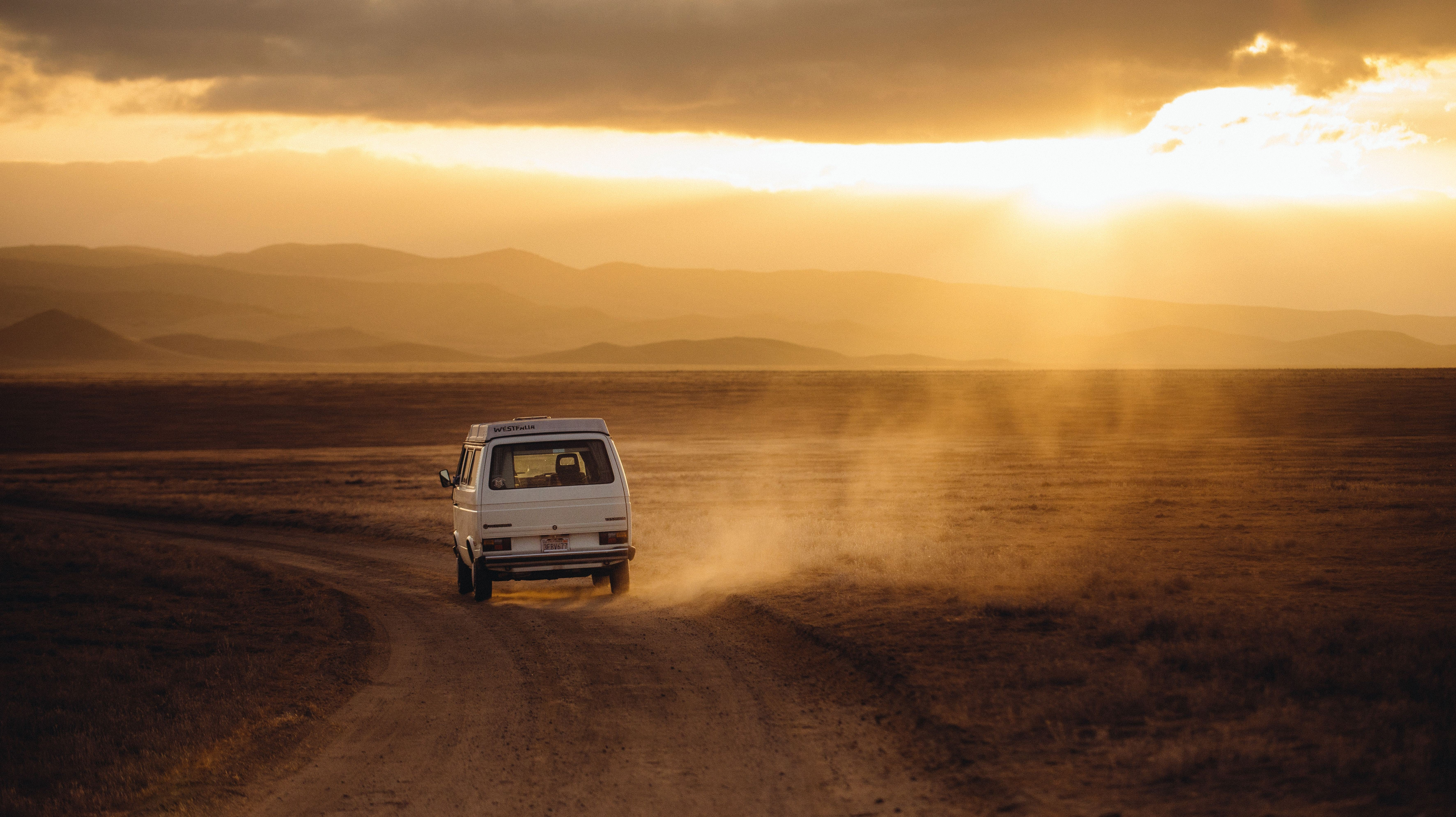 Check Local Weather And Terrain Before Booking A Rental Car