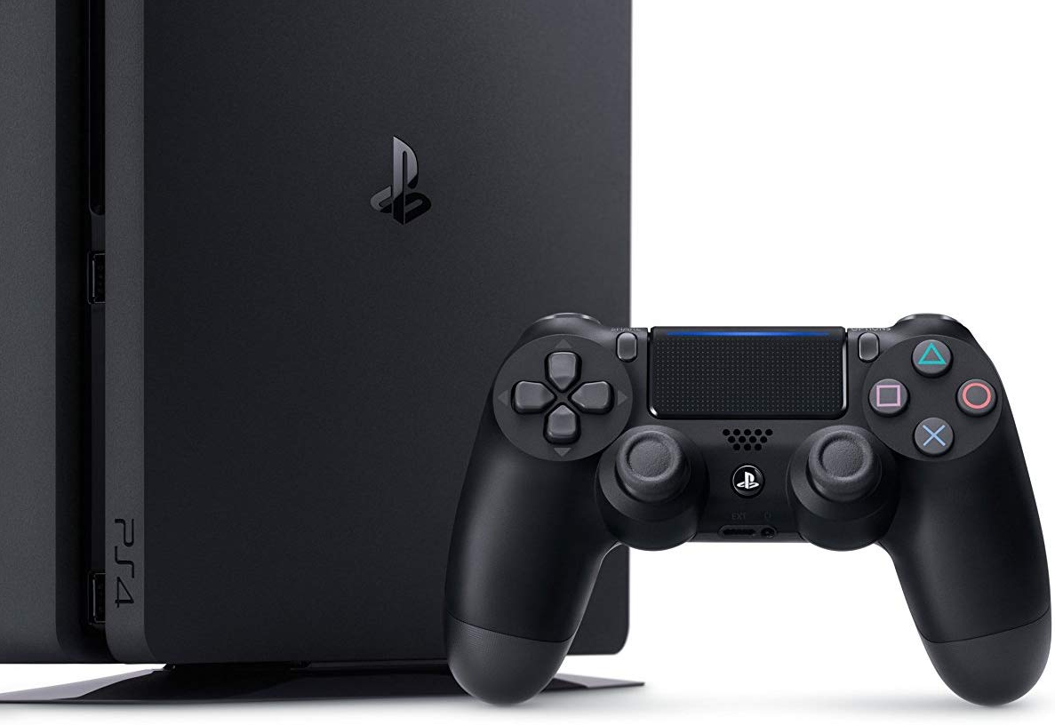 Sony Has Shipped 102 Million PS4s