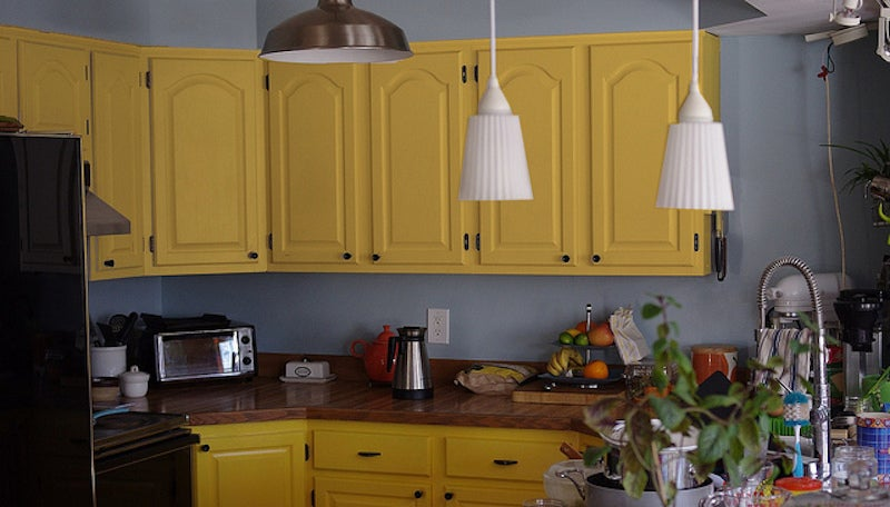 The Interior Paint Colours That May Boost Your Home's Value
