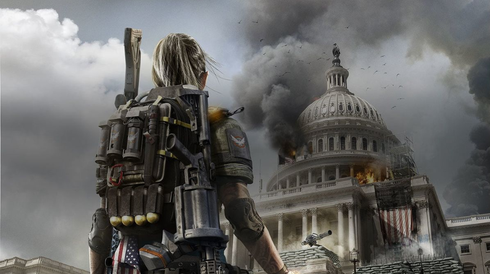The Division 2 Won't Launch On Steam First