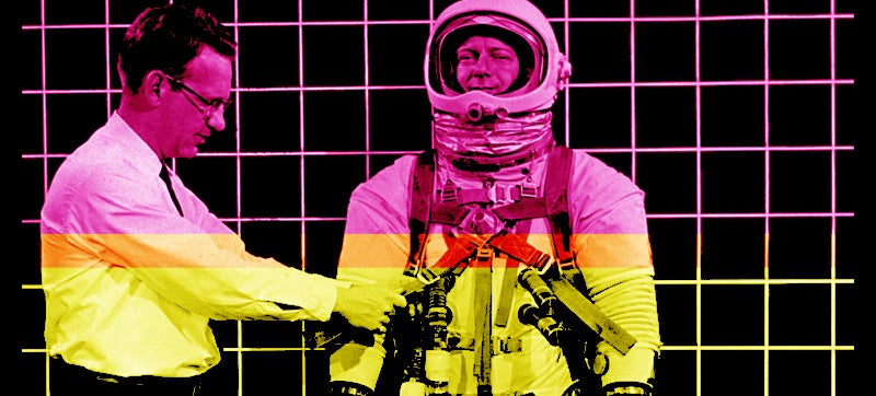 How Radical 70s Scientists Tried to Change the World