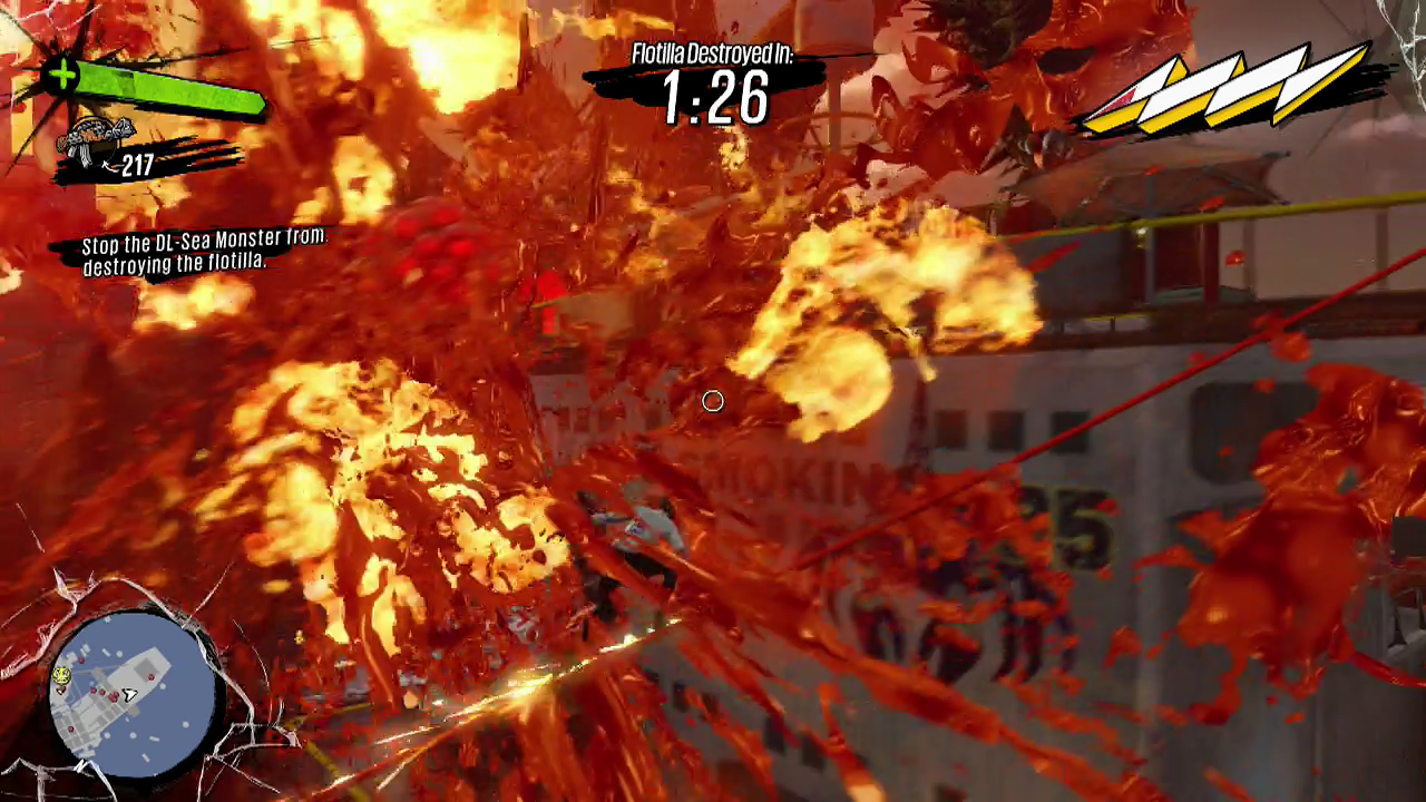 Sunset Overdrive's New Expansion Is Short But Sweet
